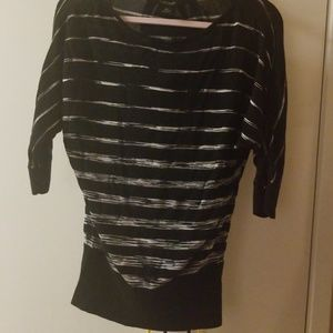 White house black market dress shirt